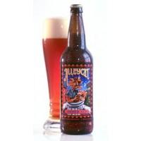 Lost Coast Alleycat Amber Ale