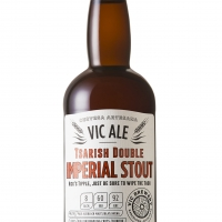 Vic Ale Tsarish Double Imperial Stout