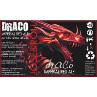 Brew & Roll Draco