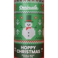 Península Hoppy Christmas
