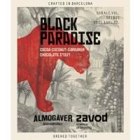 Almogaver / Zavod Black Paradise