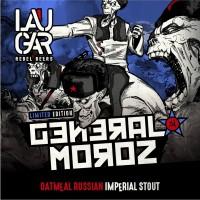 Laugar General Moroz