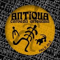 Antiqua Pale Ale