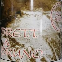 Ales Agullons Brett & Bruno