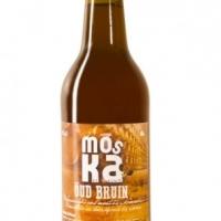 Moska Oud Bruin