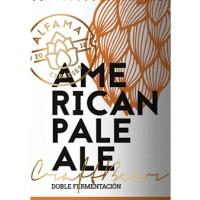 Alfama American Pale Ale