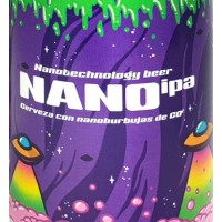 The Magic Beer Nano IPA