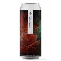 Bidassoa Basque Brewery Gaia