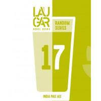 Laugar Random Series 17