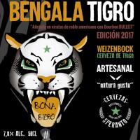 Speranto Bengala Tigro edición 2017