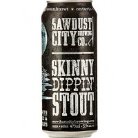Sawdust City Skinny Dipping Stout