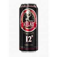 Atlas Super Strong 12