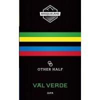 Basqueland / Other Half Valverde