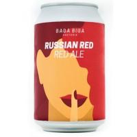 Baga Biga Russian Red