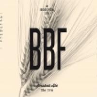 BBF Smoked Ale Edició Especial 2014
