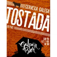 Galponbier Tostada
