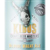 Kibus Blonde Wheat Ale