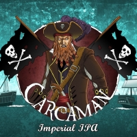 Suevia Carcaman Imperial IPA