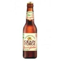 Grain d'Orge Sans Gluten Bio