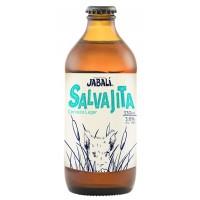 Jabalí Salvajita