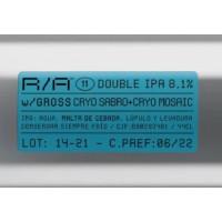 Río Azul / Gross R/A 11