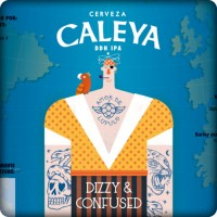 Caleya Dizzy And Confused