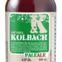 Kolbach Pale Ale