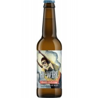 Hi-Wire Death Defying India Pale Ale