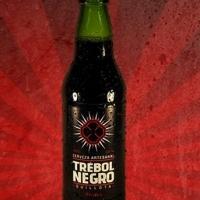 trebol-negro-porter