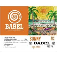 Babel Sunny #13