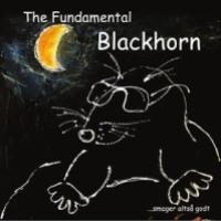 Hornbeer The Fundamental Blackhorn
