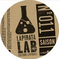 La Pirata Lab 011