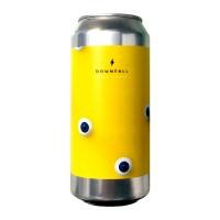 Garage Beer Co / La Pirata Downfall