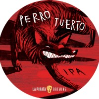La Pirata / Flying Dog Perro Tuerto