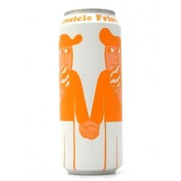 Mikkeller Creamsicle Friends