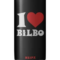 Laugar / Gross I Love ❤️ Bilbo