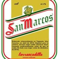 Larrancadilla San Marcos