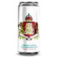 Espiga / Oso Brew Hop Save the Queen