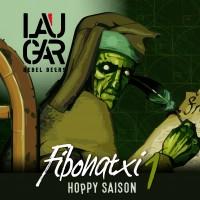 Laugar Fibonatxi 1 Hoppy Saison