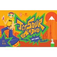 Espiga / Beer Mosaic Jetsour Radio