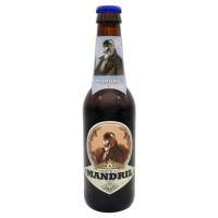 Mandril Amber Ale