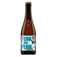 BrewDog OverWorks Funk x Punk