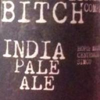 Black Bitch India Pale Ale