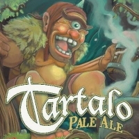 Biribil Tartalo Pale Ale