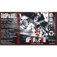 Brew & Roll Drop & Roll