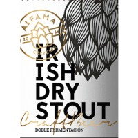 Alfama Irish Dry Stout