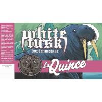 La Quince White Tusk