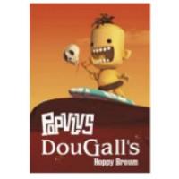 Populus / Dougall's Hoppy Brown