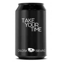 Galotia Take Your Time