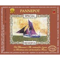 Struisse Pannepot Special Reserva